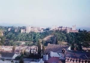 178.サン・ニコラス展望台よりアルハンブラ宮殿を望む.jpg