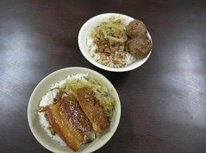 228.魯肉飯と肉団子飯.jpg