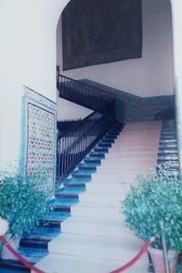 278.王家の間へ通じる階段(アルカサル).jpg