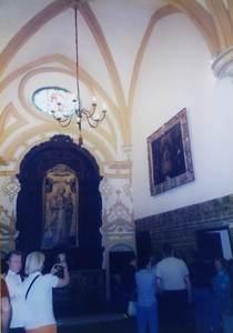 280.王室祈祷所「アンティグアの聖母」(アルカサル).jpg