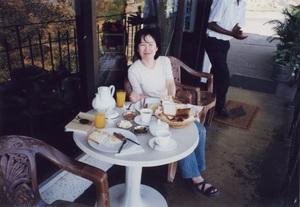 3.Lake View Restで朝食.jpg