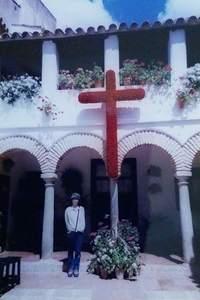353.Cruz de Mayo(5月の十字架)最優秀パティオ.jpg