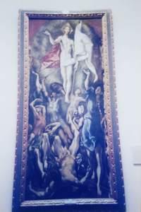 460.キリストの復活(ドメニコステオトコプーロズエルグレコ).jpg