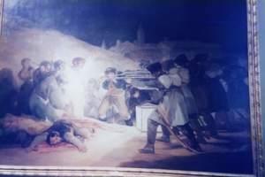 462.1808年5月3日:プリンシペピオの丘の銃殺(フランシスコデゴヤ).jpg