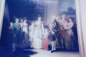 463.カルロス4世の家族(フランシスコデゴヤ).jpg